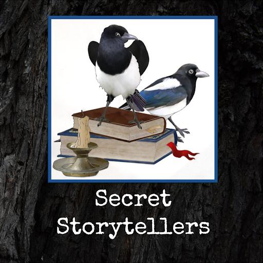 Secret Storytellers