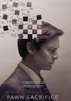Pawn Sacrifice Review India