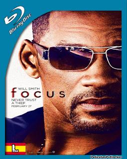 Focus (2015) BRRip 720p Latino
