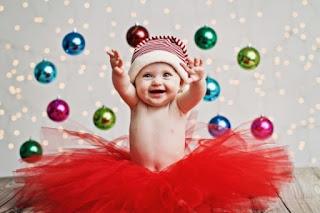 Natal é tempo de comemorar
