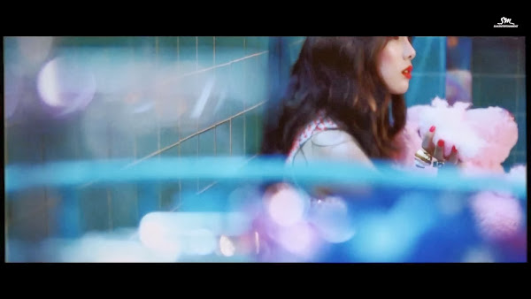 Girls' Generation Mr. Mr. Taeyeon Teaser