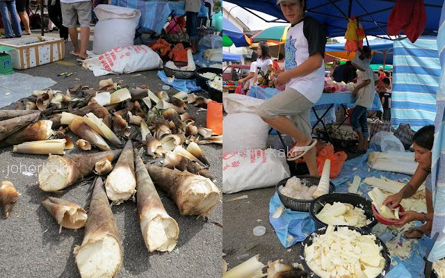 Sarawak-Market-Johor-Bahru
