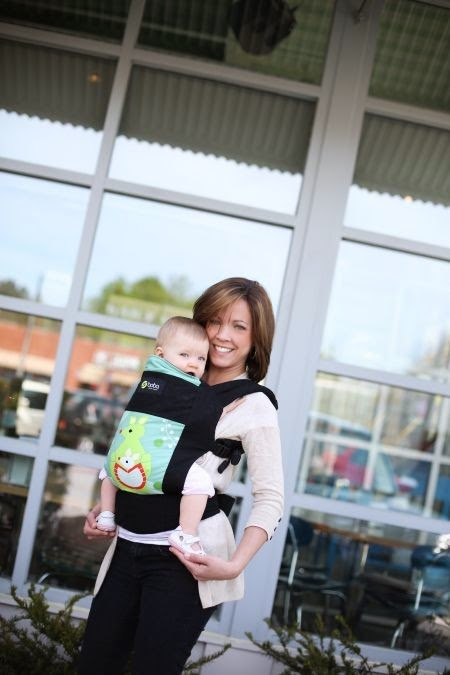 Boba Baby Carrier and Wraps Giveaway