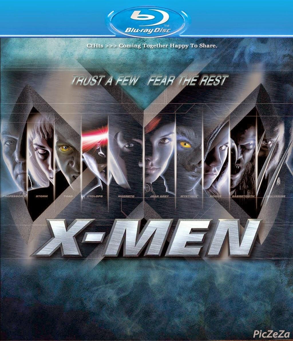 X-Men 2000 : ศึกมนุษย์พลังเหนือโลก