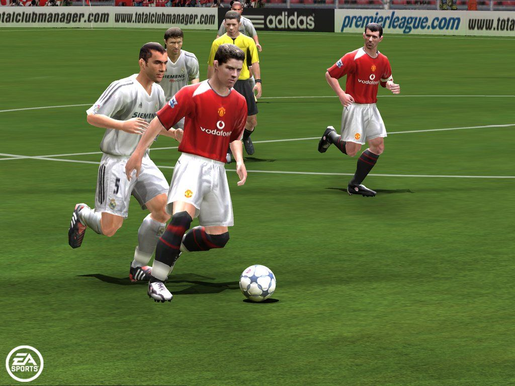 Fifa 06 Para Pc