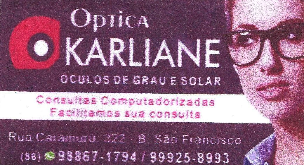 OPTICA KARLIANE
