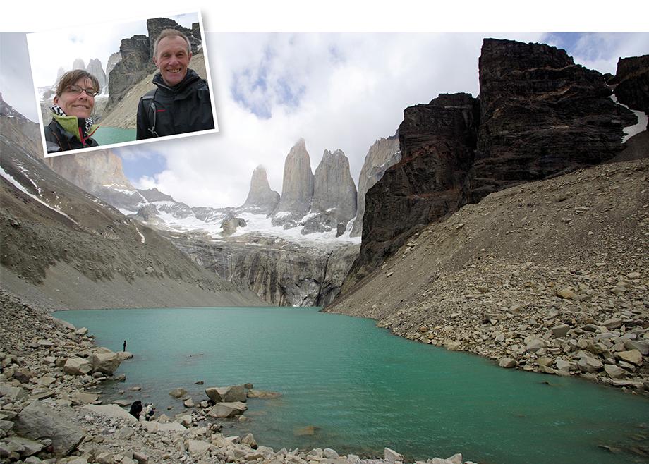 Ynas Reise Blog, Argentinien/Chile, Reisetagebuch, Torres del Paine