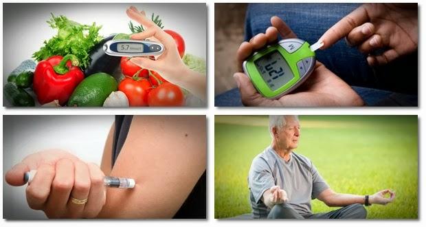 Pengertian Diabetes adalah : Cara Mengobati Diabetes dengan olahraga