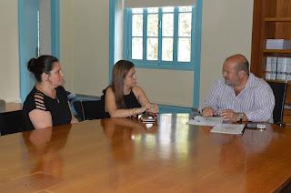 Gerência regional do Sebrae busca parceria do Município de Teresópolis