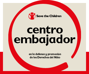 centro embajador Save the Children
