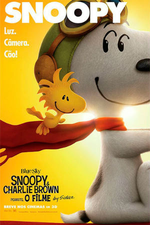 Baixar snoopy e charlie brown o filme a gambiarra 001 Snoopy & Charlie Brown: Peanuts, O Filme HDRip XviD Dual Audio & RMVB Dublado Download