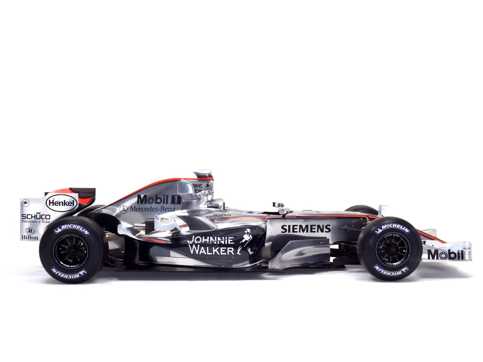 Latest mclaren mercedes benz f1 cars cool photos 521 for Mercedes benz f1 car