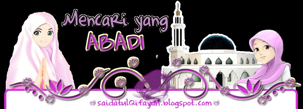 Saidatul Qifayah
