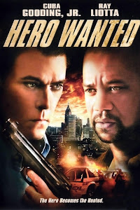Poster Of Hero Wanted (2008) In Hindi English Dual Audio 300MB Compressed Small Size Pc Movie Free Download Only At Downloadingzoo.Com