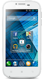 Smartphone Android Lenovo A706