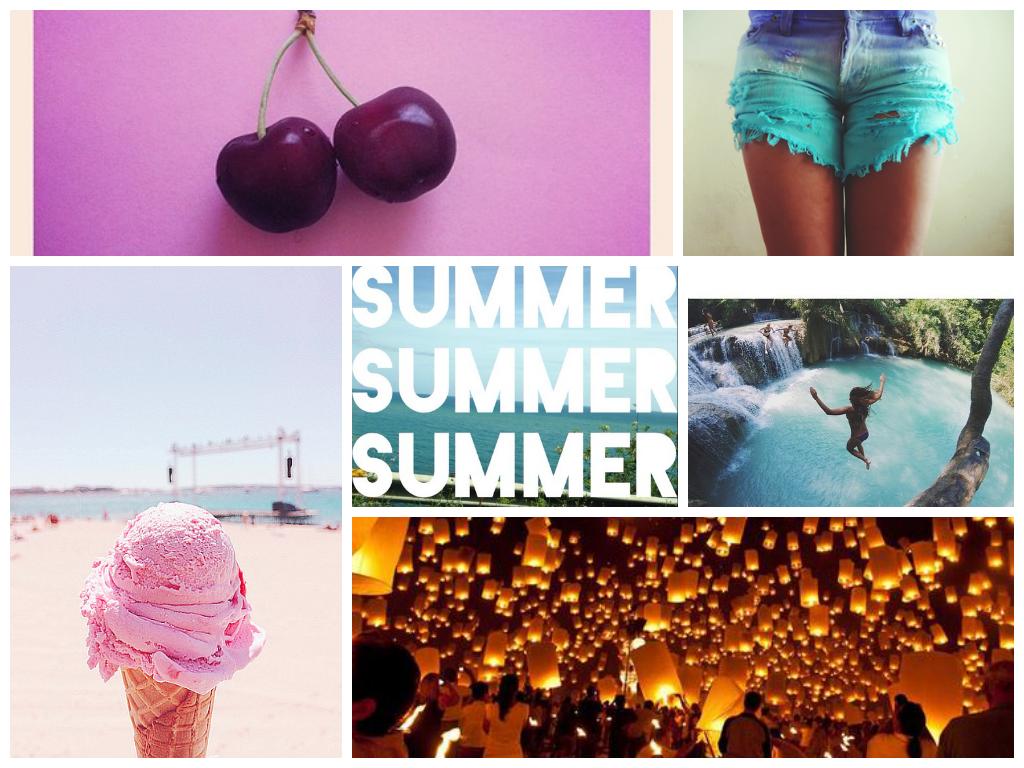 blog umoristico, umorismo, LOL, estate, vivere, voglia di vivere, Yea, YOLO,ciliegie, Edwige Fenech, mojito, Giro d'Italia, Tour de France