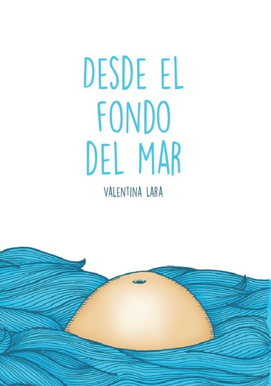 Poemas desde el fondo del mar