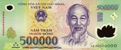 Vietnam Dongu kur bilgileri