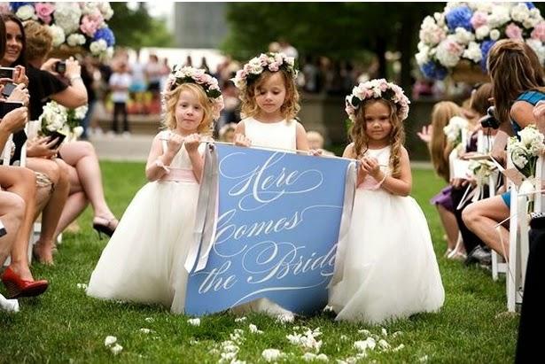 aquí viene la novia! - ▷ blog de bodas originales para novias con