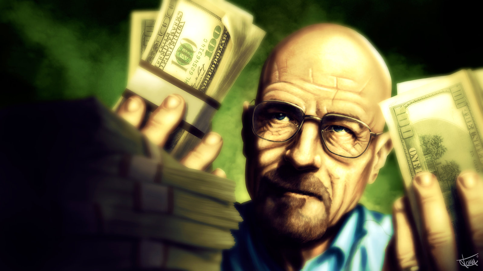 breaking bad closes the lab man cave material