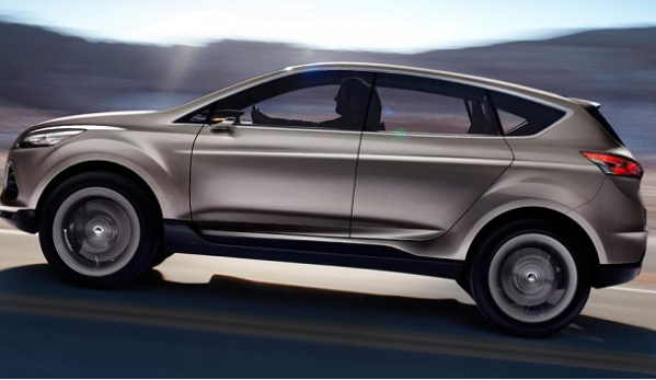 ford new car release2016 Ford Escape Release Date  New Car Release Dates Images and