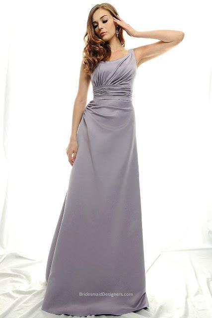 Bridesmaid Designer Dresses