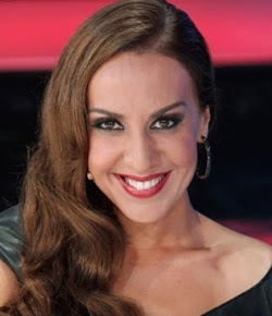 Mónica Naranjo Carrasco (Cantante)