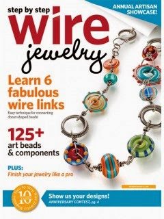 Step by Step Wire April/May 2014