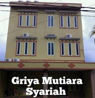 Lowongan Kerja Karyawan Griya Mutiara Syariah Makassar