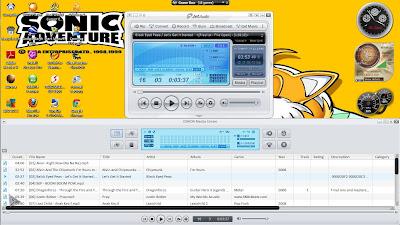 Cowon JetAudio 8.0.17 Plus VX terbaru 2