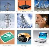 Emissores de Radiação Eletromagnética