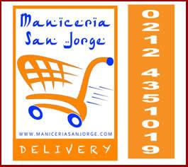 MANICERIA SAN JORGE