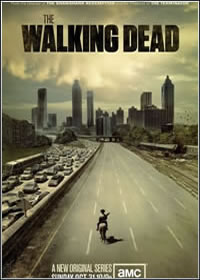 Todas Temporadas The Walking Dead HDTV Dublado e Legendado