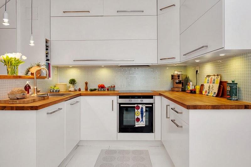 kuchnia kitchens biala