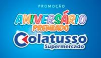 Promoção Aniversário Premiado Colatusso Supermercados