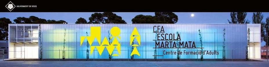 CFA Escola Marta Mata