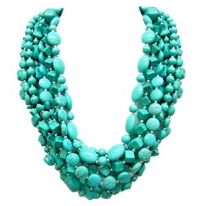 daily top fashion turquoise fashion jewelry photos ForTurquoise Colored Fashion Jewelry