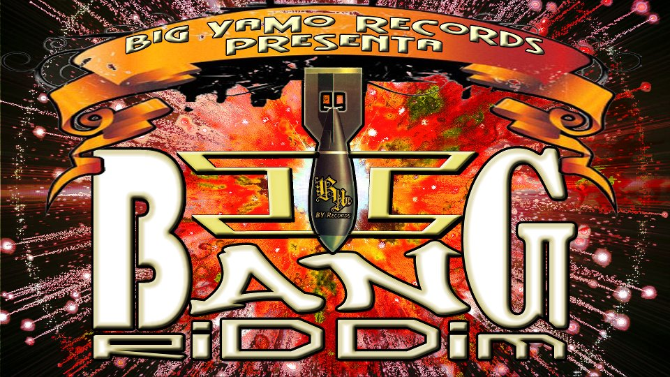 El Domino (BigBang Riddim By Big Yamo Records) - JFerro El ...