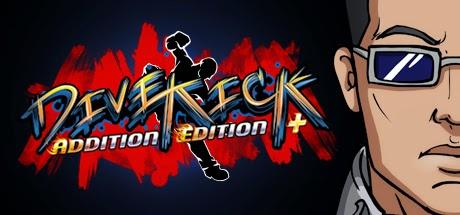 descargar Divekick 2015 1 link español