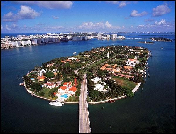 Miami riches real estate blog for Star island miami houses