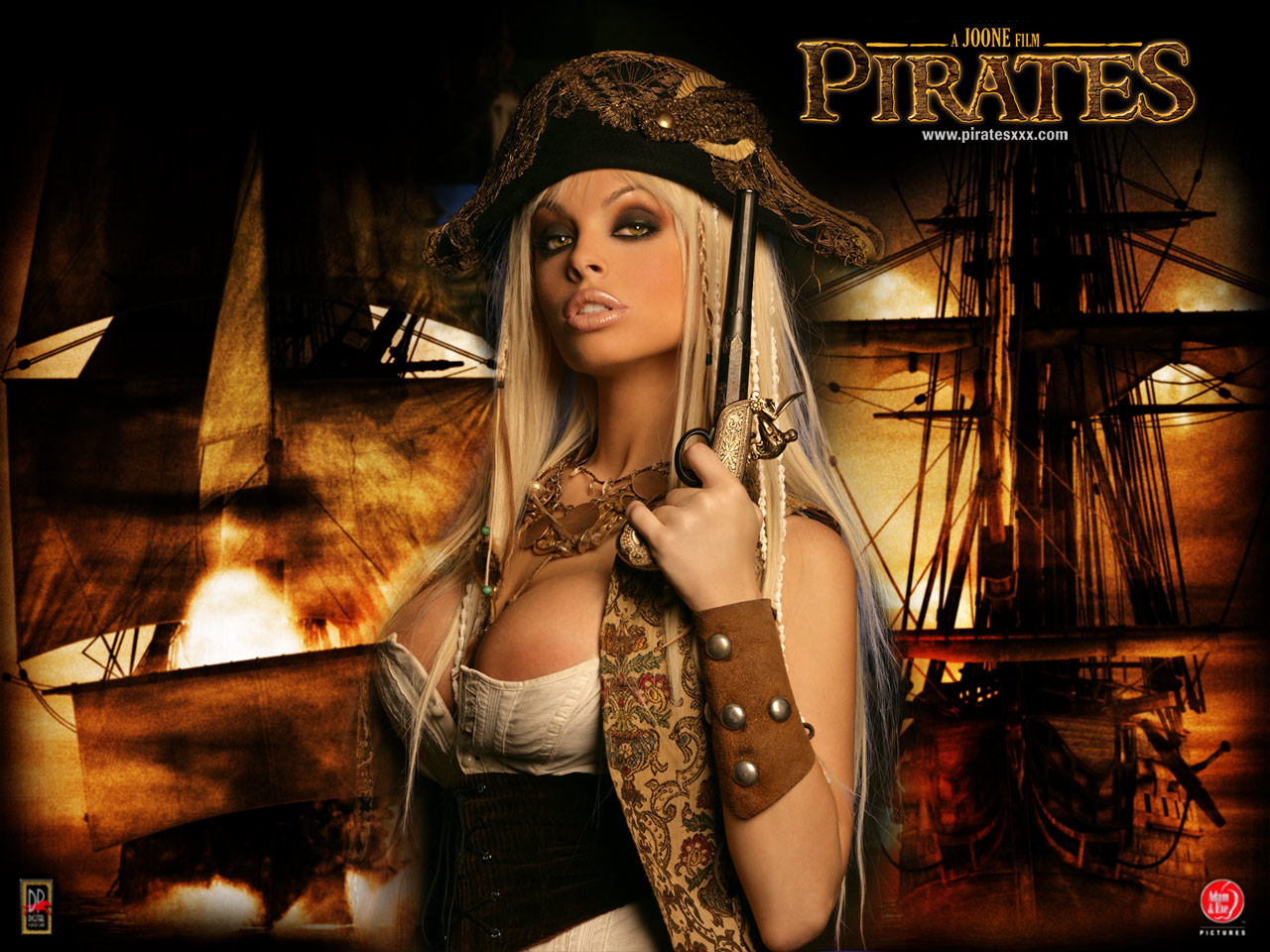 Pirates xxx video on blogspot erotic pic