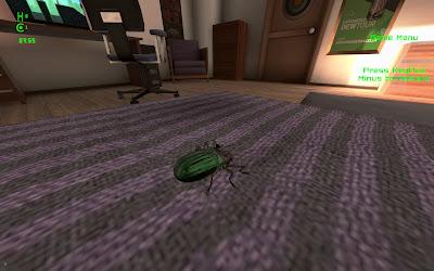шутер новый - Spy Bugs