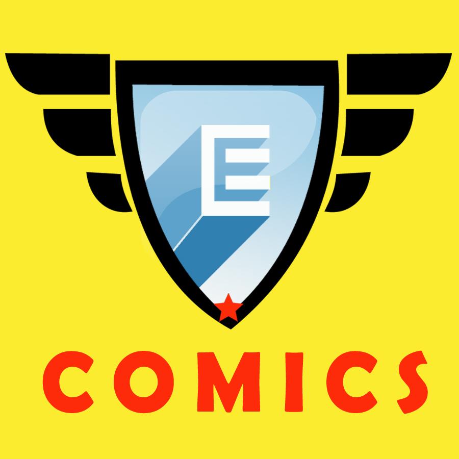 TWITTER E-COMICS
