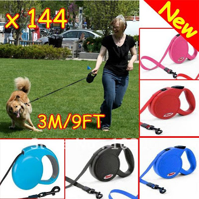 Dog Leads Leashes