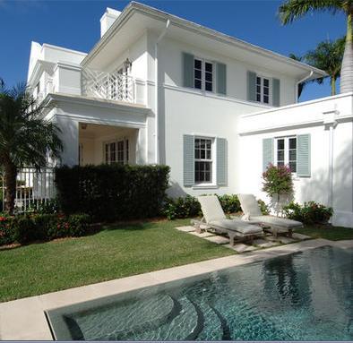 Fachadas de casas fachadas exteriores de casas for Fachadas exteriores modernas