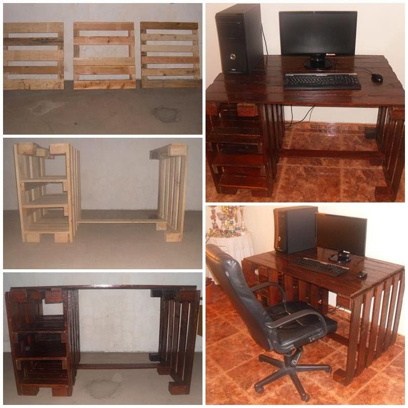 El detalle que hace la diferencia palet mania for Como hacer muebles con palets paso a paso