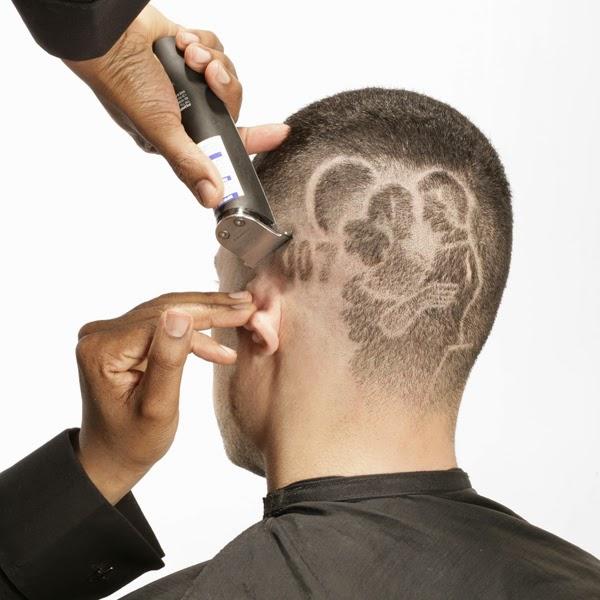 Coba berdiskusi dengan si tukang potong rambut tentang gaya rambut yang  cocok dengan anda f71d591375