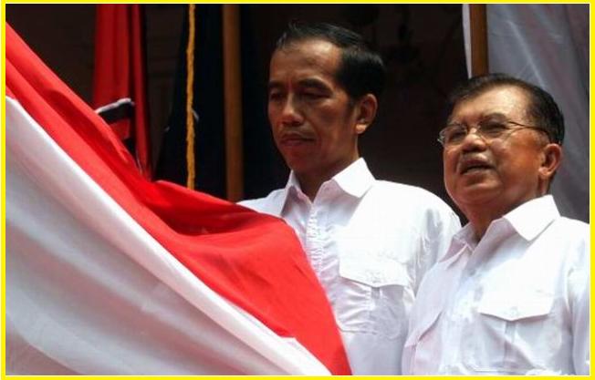 profil-menteri-kabinet-kerja-pemerintahan-jokowi-jk-periode-2014-2019