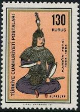 KARS'IN SELÇUKLULAR TARAFINDAN FETHİ 16 AĞUSTOS (1064-1964) 900.YIL