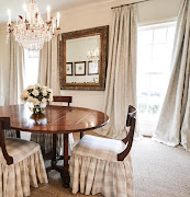 COTE DE TEXAS FAVORITE: CURTAINS & BEDDING DESIGN